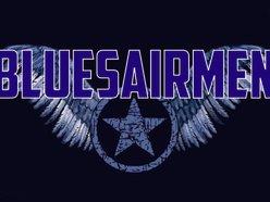 Image for BluesAirmen