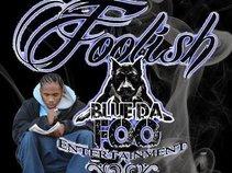 Blue Da Foo