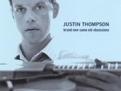 Image for Justin  Thompson