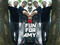 Fun For Amy