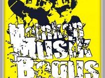 Mr. RyOuSt Band Indie Purworejo | Mainkan Musik Bagus | Biarkan Kami Tetap Misterius Untukmu | Dunia