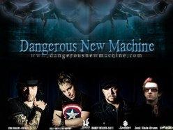 Image for Dangerous New Machine