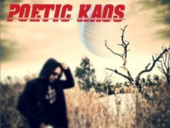 Image for POETIC KAOS
