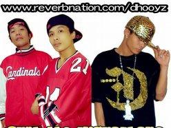 Image for D'Hooyz(The Hood Boyz)