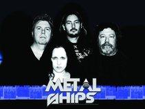 Metal Ships