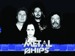 Image for Metal Ships