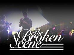 Image for The Broken Scene