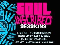 Soul Inscribed