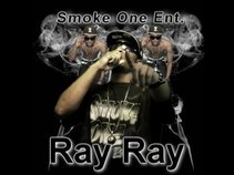 Ray Ray of Smoke One ENT