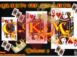 Image for C.K.M.