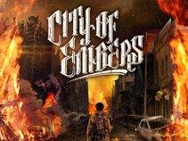 City of Embers