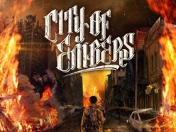Image for City of Embers