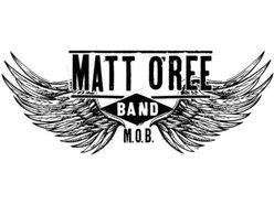 Image for Matt O'Ree Band