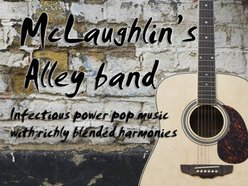 McLaughlin's Alley band