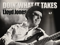 Image for Lloyd Jones