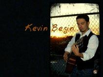 Kevin Begin