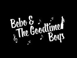 Image for Bebo & The Goodtime Boys