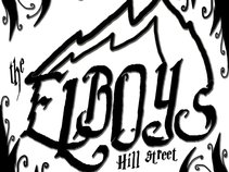 The Elboys_sound of the HILL STREET