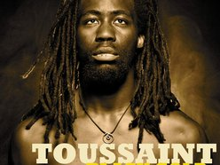 Image for TOUSSAINT THE LIBERATOR