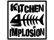 Kitchen Implosion