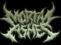 Image for Mortal Ashes