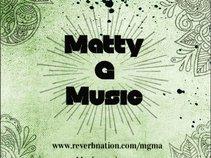Matty G music