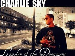 Charlie Sky