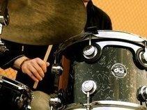 Scott Jones on Drums