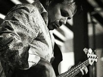 Gary Davis Bass