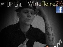 "*WF Allen* ""AKA"" *White Flame*"