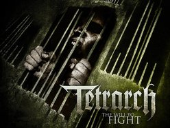 Image for Tetrarch