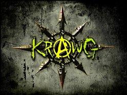 Krawg