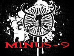 Image for Minus 9