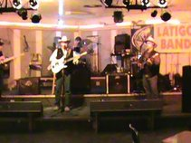 Latigo Band