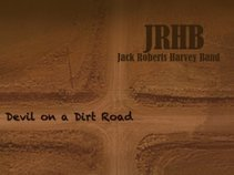Jack Roberts Harvey Band