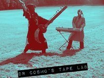 Dr Cosmo's Tape Lab