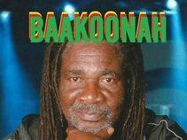 Baakoonah-unconquer warrior