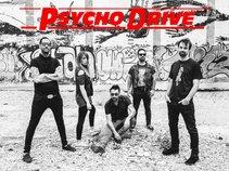 PSYCHO DRIVE