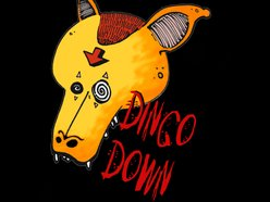 Image for Dingo Down