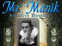 Mr. Manik