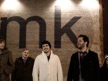 Matt Kelly Band