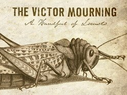 Image for The Victor Mourning
