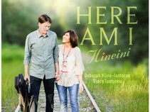 Vince & Deborah Kline-Iantorno