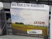 Greg Koons and The Misbegotten