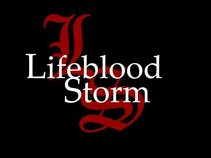 LifeBlood Storm