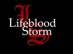 LifeBlood Storm