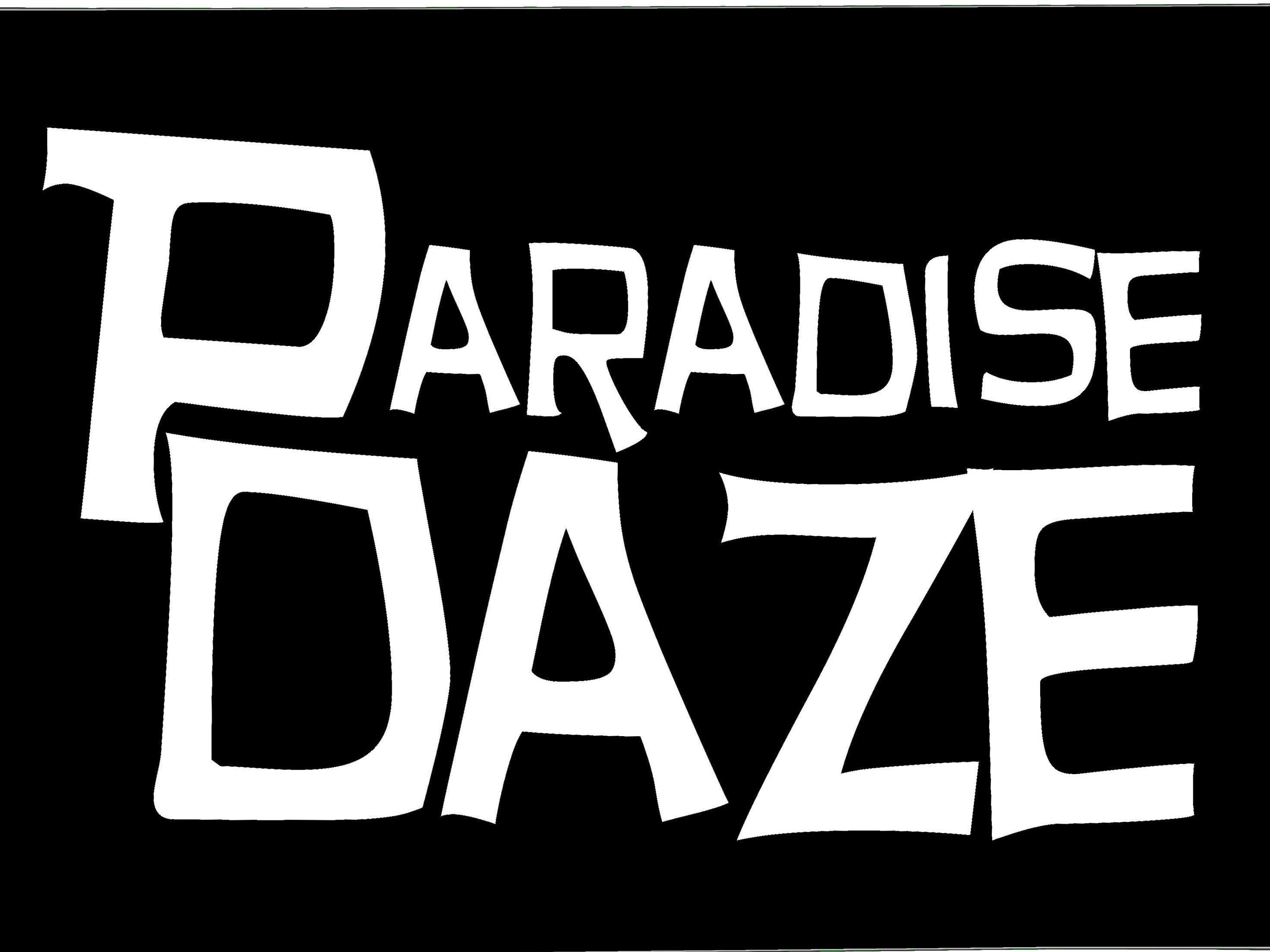 Image for Paradise Daze