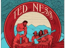 Ted Ness and the Rusty Nails