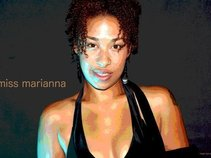 Miss Marianna
