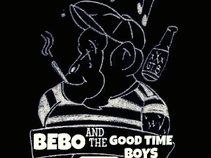 Bebo and his goodtime boys